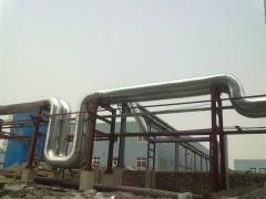 玻璃棉毡罐体保温施工队 北京彩钢白