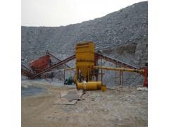 矿山破碎机除尘器的主要特点及功能
