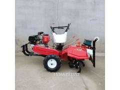 果园专用旋耕机农用柴油微耕机小型