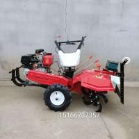 果园专用旋耕机农用柴油微耕机小