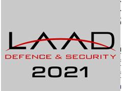 LAAD2021第13届巴西(里约热内卢)国际防务展