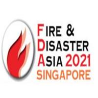 FDAS2021第17届新加坡国际消防展