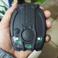 梅思安10088031-CN按钮式呼救器