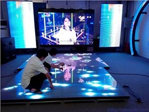 高清舞台液晶显示屏出口退运返修流程