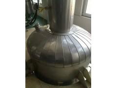 专业承包锅炉外保温工程 镀锌板岩棉