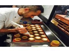 2020年上海国际烘焙食品及面粉改良
