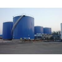 阻燃橡塑板罐体保温施工方案 彩