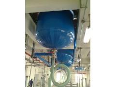 机房设备管道铝皮保温工程 防火岩棉