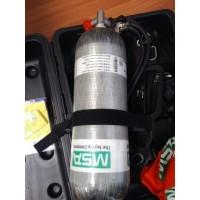 现货AX2100梅思安正压空气呼吸器
