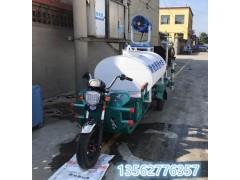 厂区建设除尘洒水车抑尘多功能洒水