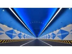 铁路蓄光陶瓷-隧道自发光瓷砖-公路