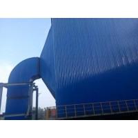 耐高温硅酸铝设备保温保冷工程