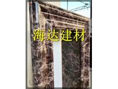 内蒙古、辽宁仿石材电梯套线