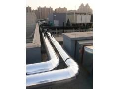 制药厂设备管道外保温施工队 白铁保