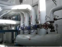 啤酒厂设备管路保温施工队 承包蒸汽
