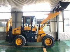 挖掘装载机小型装载机山东装载机厂
