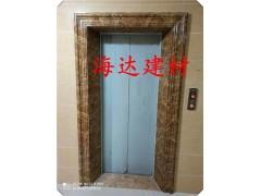 15公分电梯大门套线