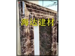 河南河北生产大理石电梯套的优质厂