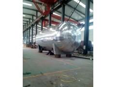 罐体设备彩钢保温防腐工程排水管道