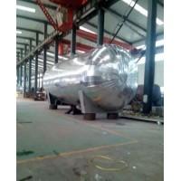 罐体设备彩钢保温防腐工程排水管