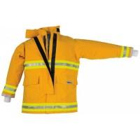 雷克兰美标NFPA1971消防战斗服OS