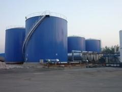 油田设备硅酸铝保温施工彩钢不锈钢