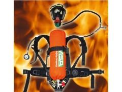 梅思安AG2100 CCCF消防正压空气呼吸