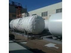 岩棉板室外设备管道保温彩钢白铁保