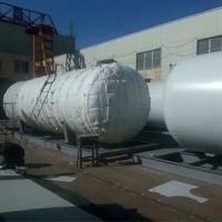 岩棉板室外设备管道保温彩钢白铁