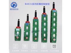 BAK31防爆控制按钮5A36V6钮8钮10钮