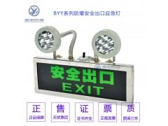 BAJ52-LED2×3W4W5W双头防爆应急灯