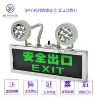 BAJ52-LED2×3W4W5W双头防爆应急