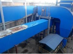 彩钢高温炉体岩棉板保温施工方案管