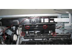 国产喷墨打印机84433213出口需要回厂售后维修解决办法图1