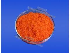 硝酸铈铵杂质在可控制范围,硝酸铈