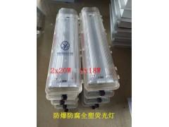 BYS-2*36W带蓄电池防爆防腐全塑荧光