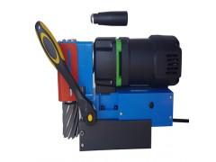 用于狭小空间的小型卧式磁力钻MDLP4