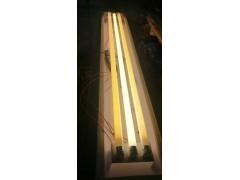 T8黄光防爆日光灯 2700K防紫外线防