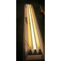 T8黄光防爆日光灯 2700K防紫外线