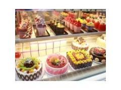 2021上海国际烘焙展蛋糕展