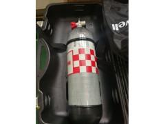 霍尼韦尔C900碳纤维气瓶正压空气呼