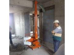二次结构浇筑机二次构造柱浇筑机