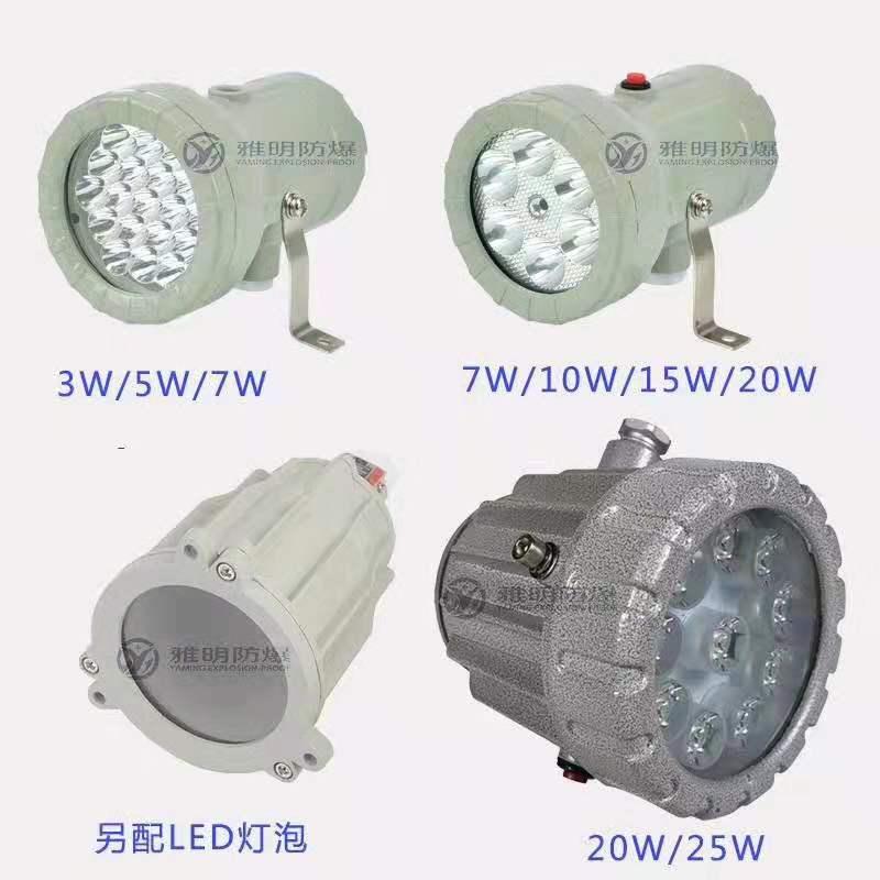 LED防爆视孔灯 (5)