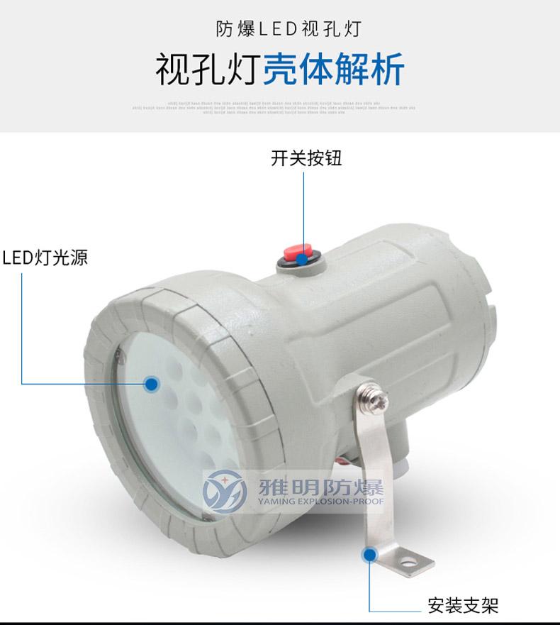 防爆LED视孔灯 (7)