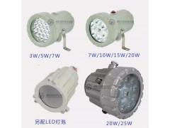 BAK85-15W带开关防爆LED视孔灯 24V