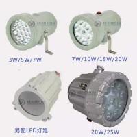 BAK85-15W带开关防爆LED视孔灯 2