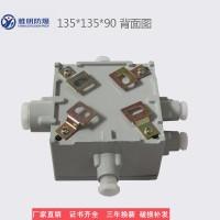 隔爆型防爆接线箱 BJX防爆接线箱