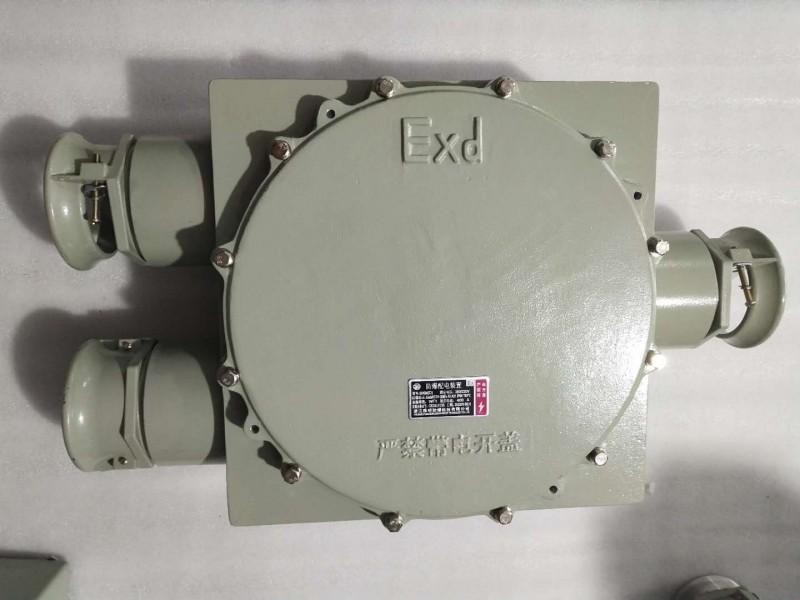 400<i></i>x400x190防爆接线箱 (1)