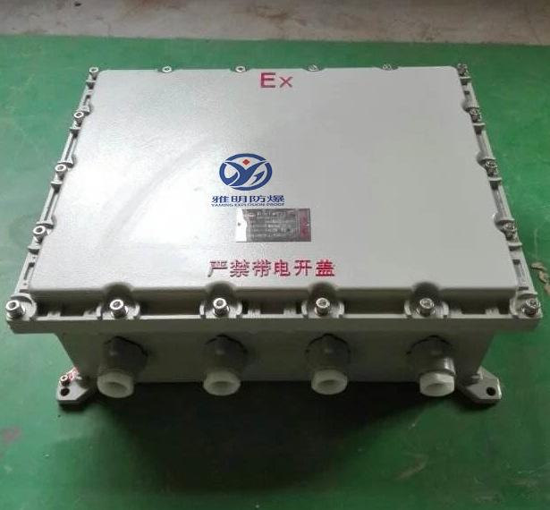 防爆接线箱 (3)