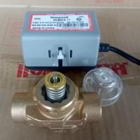 美国霍尼韦尔电动二通阀 进口电动二通阀